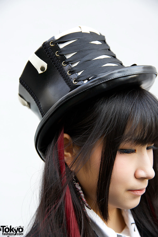 Handmade Gothic Harajuku Fashion W H Naoto Spiderweb Bag: Handmade Gothic Harajuku Fashion W/ H.NAOTO Spiderweb Bag
