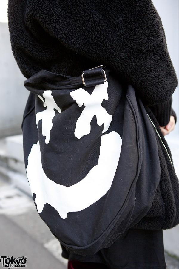 World Wide Love Bag