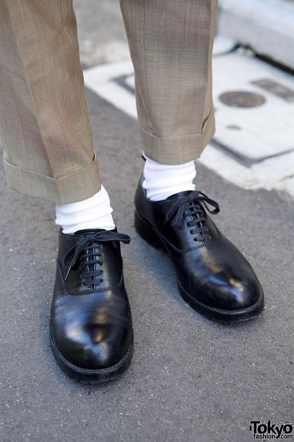 Comme des Garcons Shoes