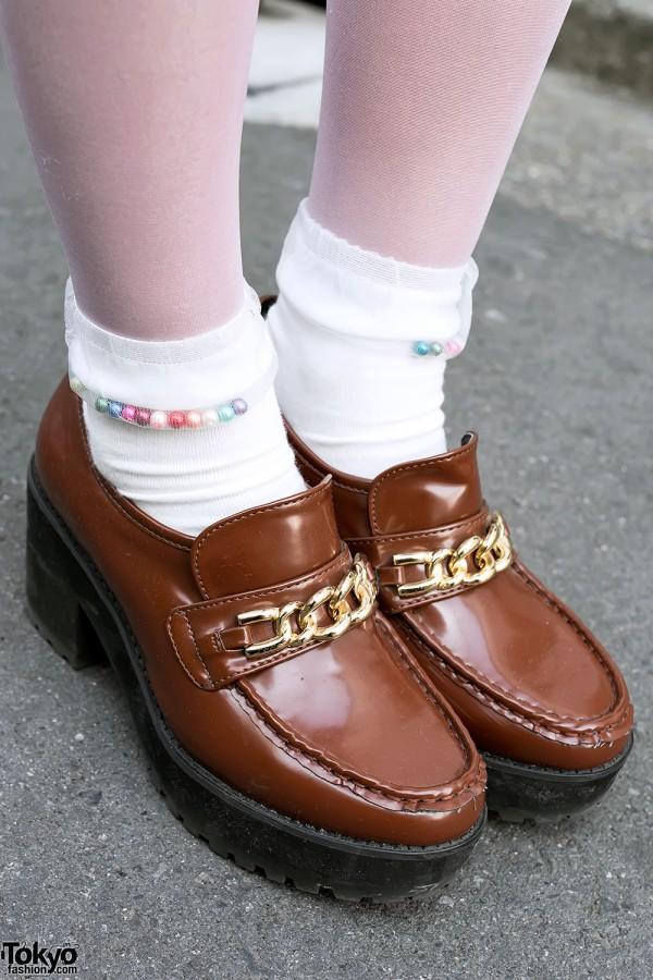 Jouetie Loafers