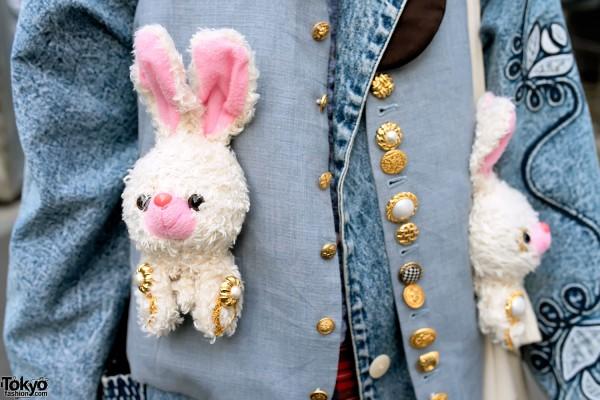 MalkoMalka Rabbits