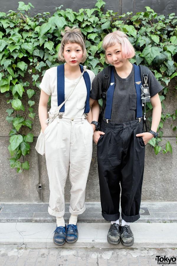 Japanese Twins Naru & Nari