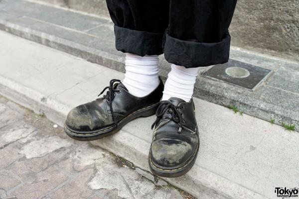 Resale Dr. Martens Shoes