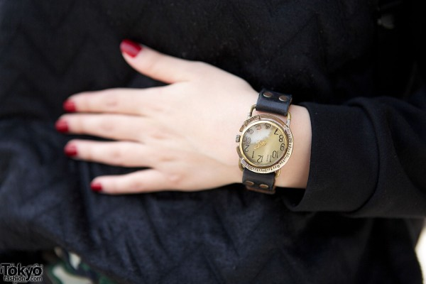 Anemone Watch