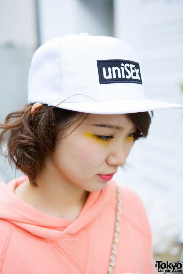 Unisex Cap
