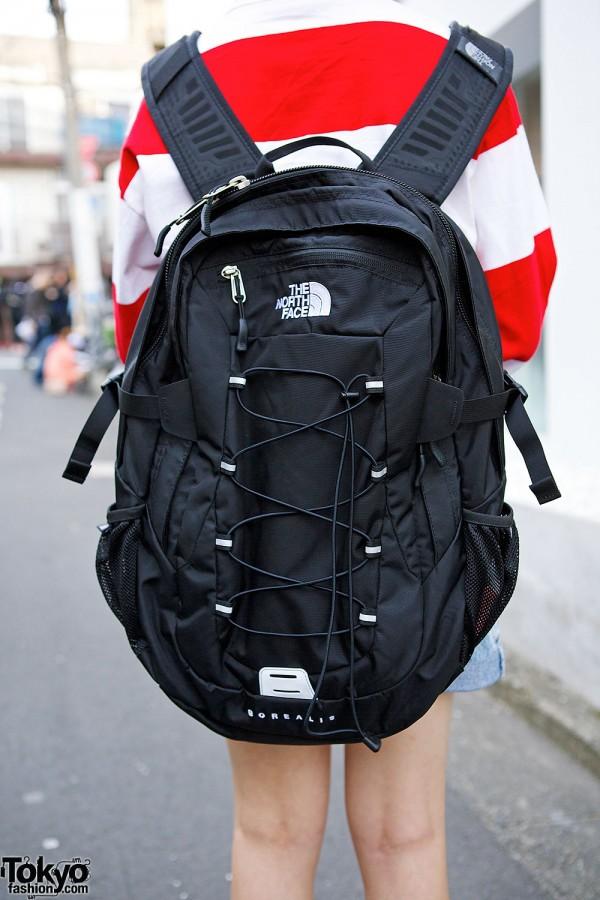 947d74ae27da The North Face Backpack – Tokyo Fashion News