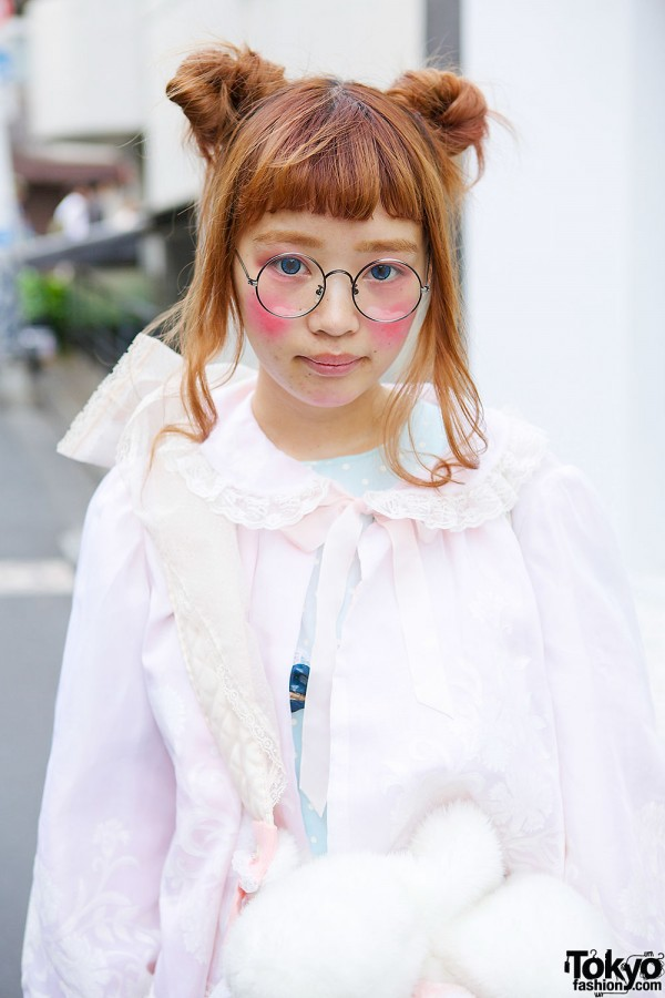 Grimoire Tokyo Jacket