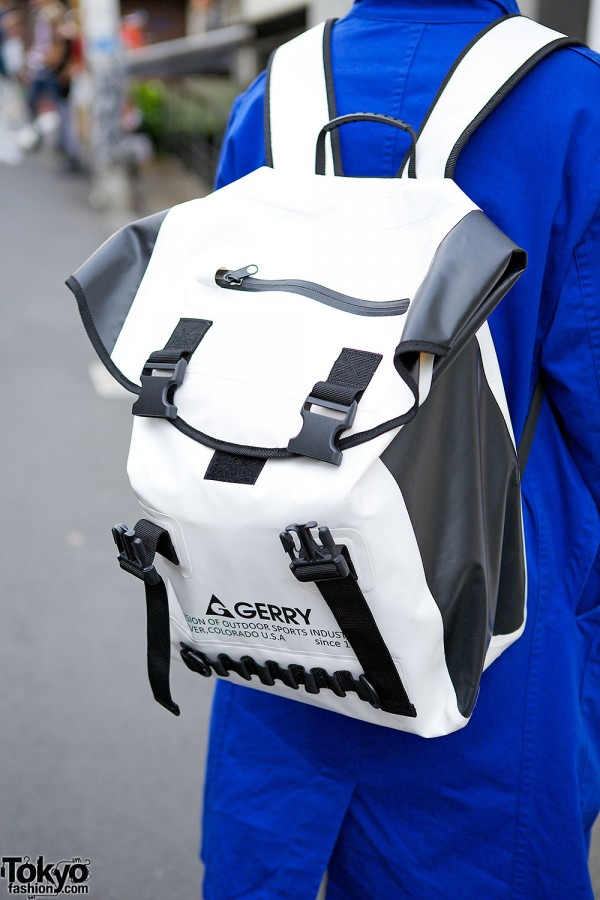 Large Gerry Backpack