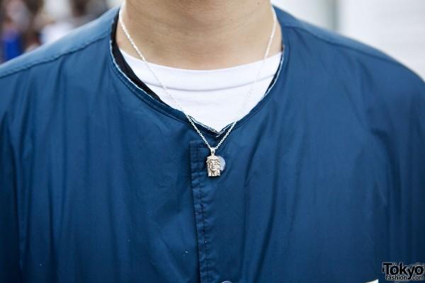 Phenomenon Necklace