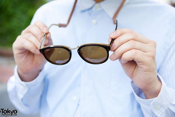 Sunsea Sunglasses