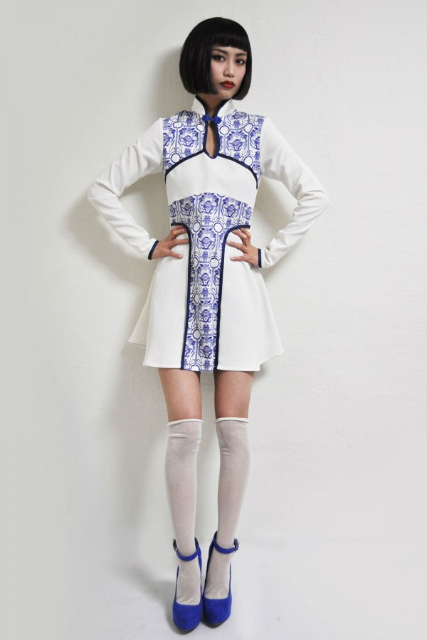 Vive Vagina 2014 A/W Collection (4)