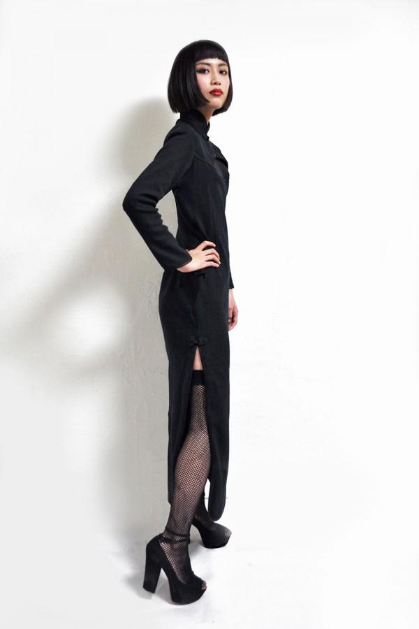 Vive Vagina 2014 A/W Collection (8)