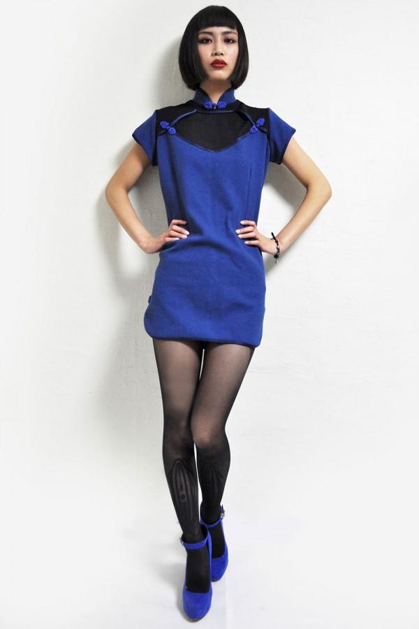 Vive Vagina 2014 A/W Collection (10)