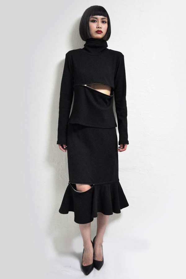 Vive Vagina 2014 A/W Collection (11)