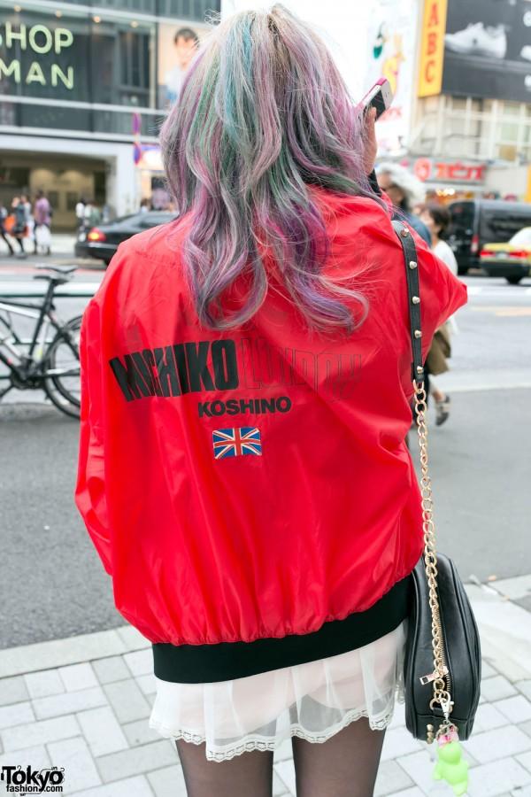 Michiko London Jacket