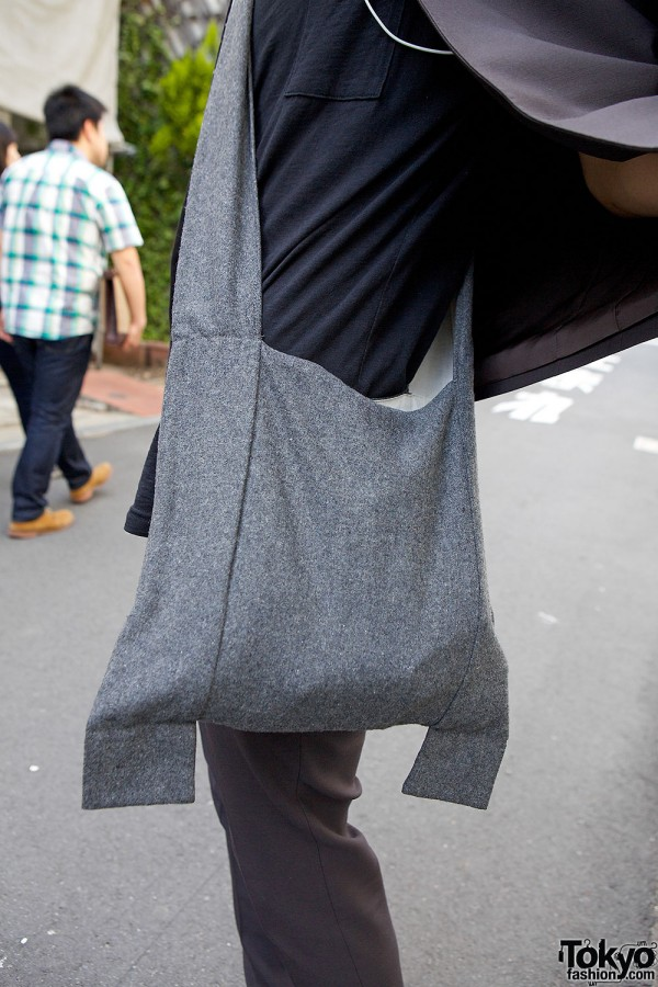 Comme des Garcons Bag