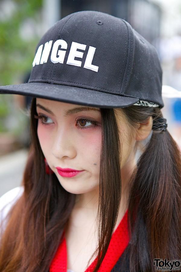 Casita Angel Cap