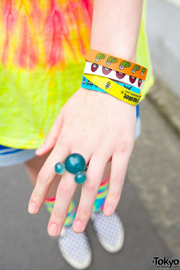 Baubles Ring