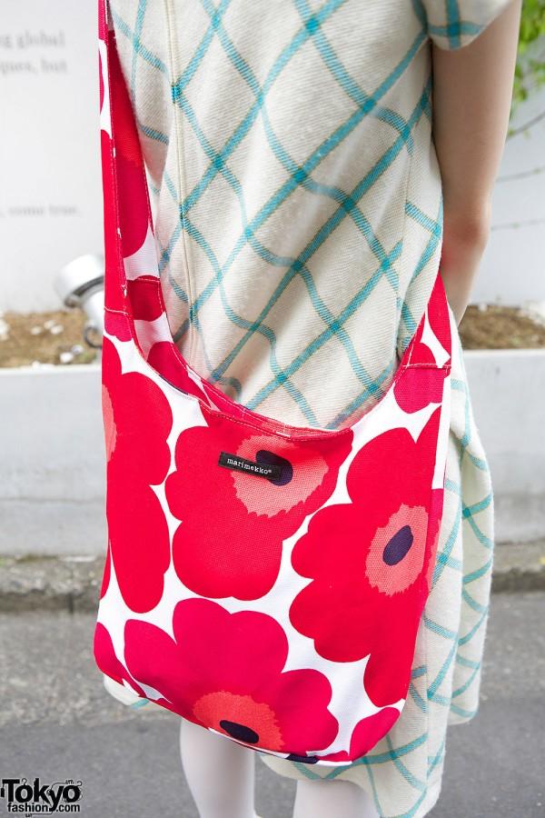 Marimekko Crossbody Bag