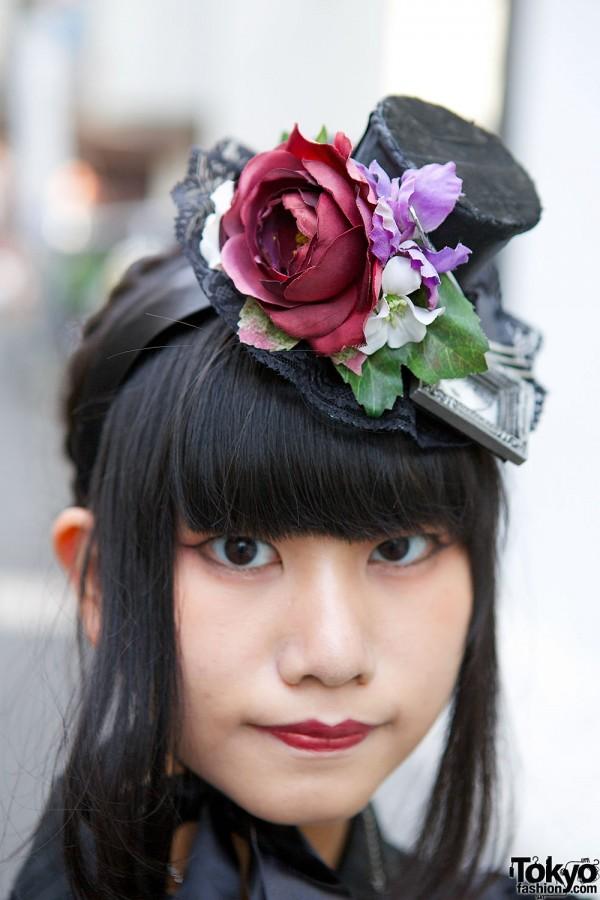 Handmade Mini Hat