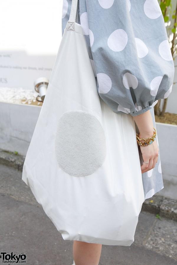 Itazura Tokyo Tote Bag