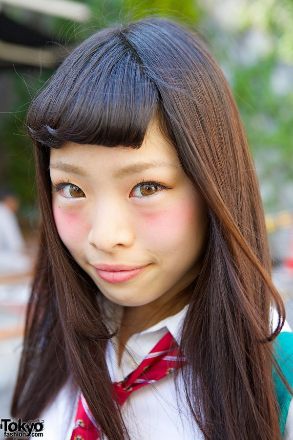Pin by huang on School girl | Beautiful japanese girl
