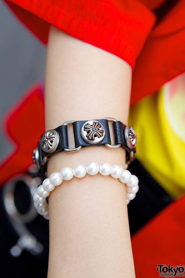 Shibuya 109 Bracelets