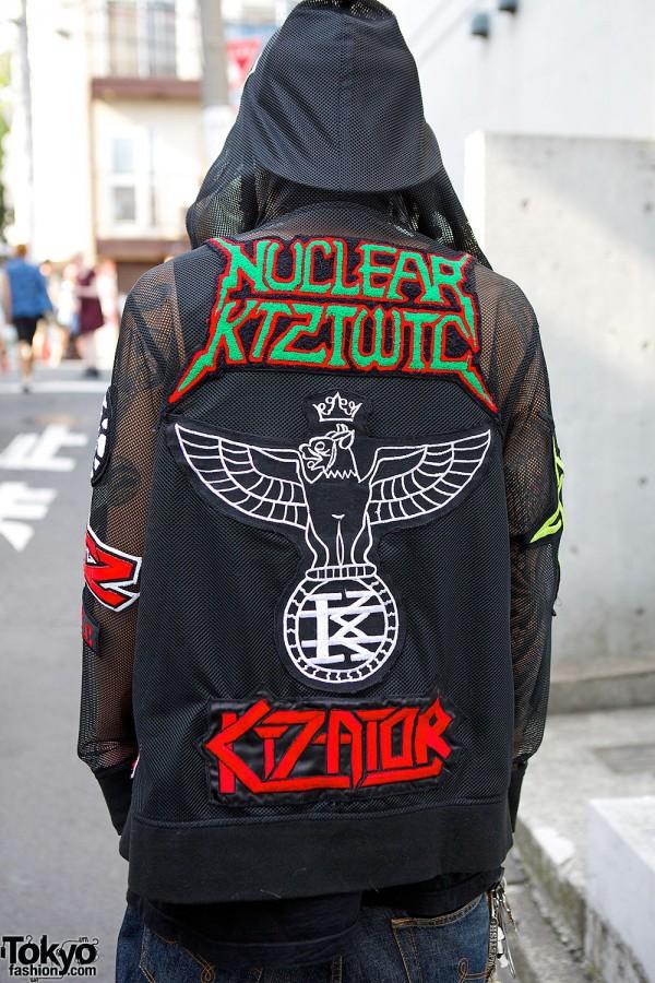 KTZ Hoodie