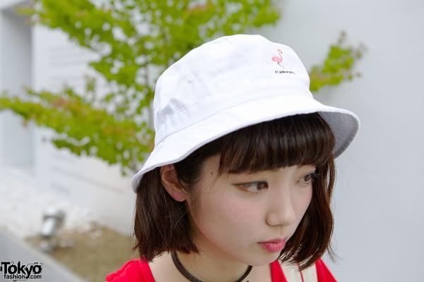 DL Headwear Hat