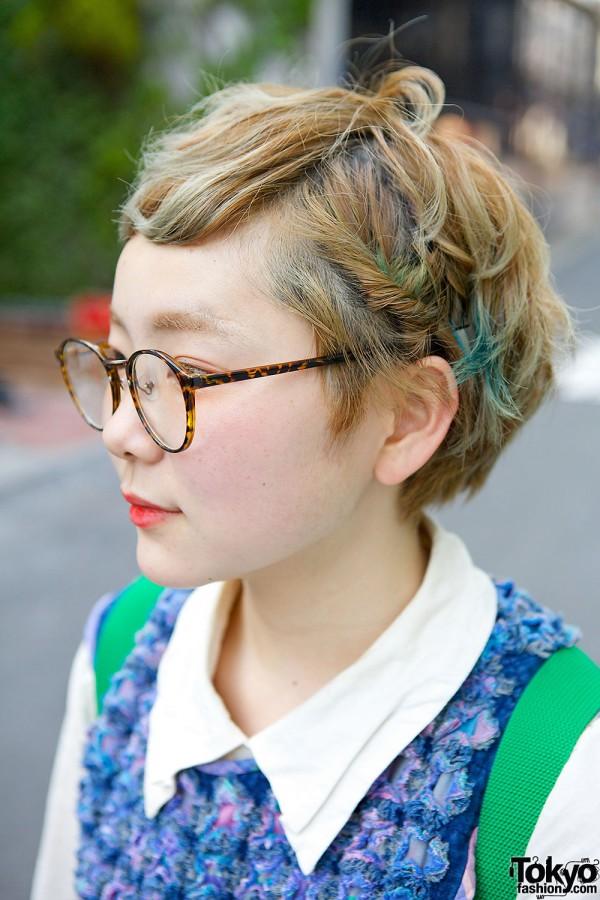 Acid Gallery Glasses