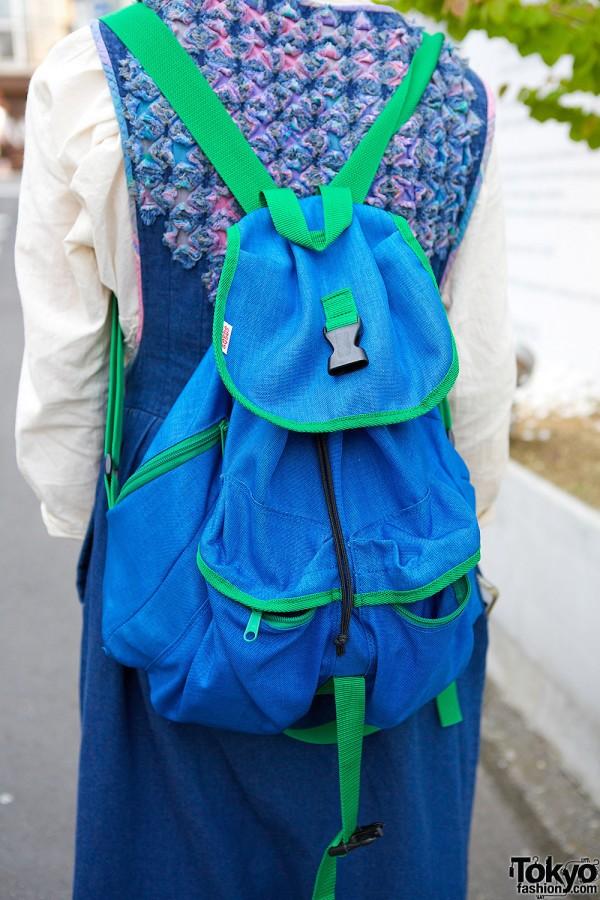 New York Joe Exchange Backpack