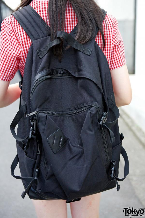 Spinns Harajuku Backpack
