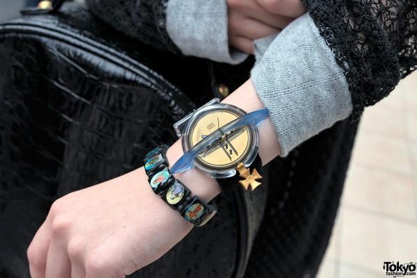 Vivienne Westwood Pop Swatch