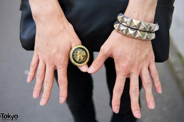 Resale Ring & Bracelet