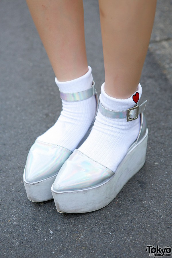 LilLilly Flatforms