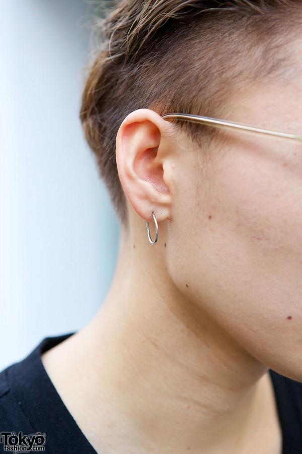 Resale Earrings