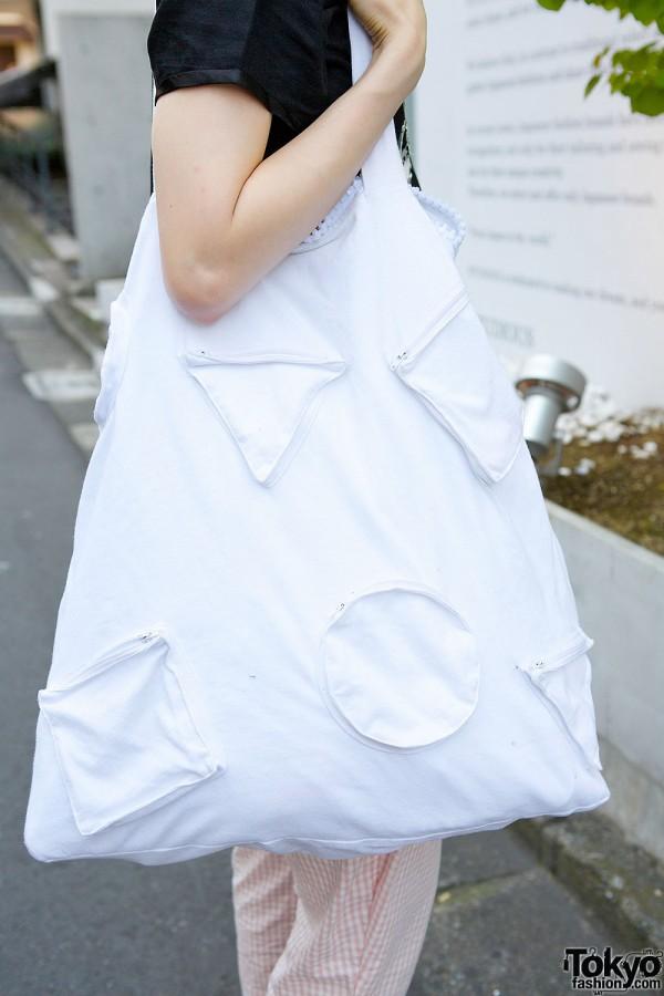 I Tokyo Me Bag