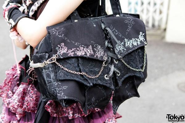 h.NAOTO Bag
