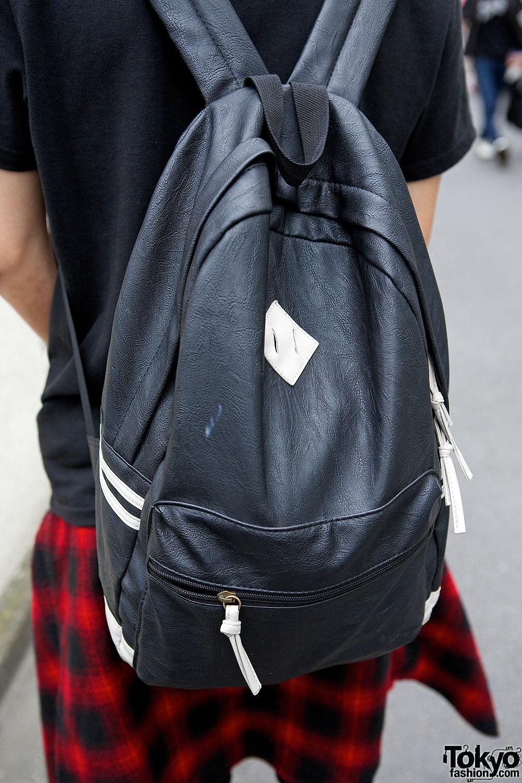 Harajuku Guys W Bandanas Crosses Amp Sneakers In L A T H C