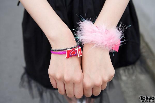 Nadia Harajuku Bracelets