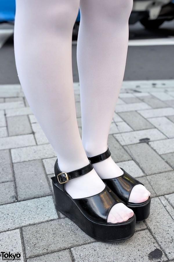 Pastel Hair Heihei Dalmatians Pin Cardigan Amp Platform