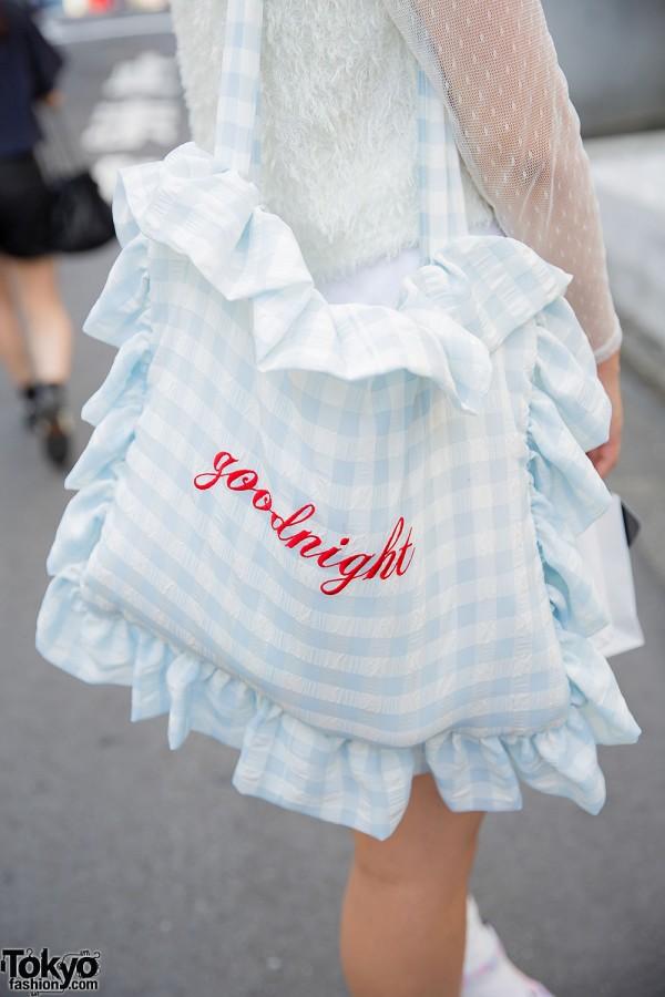 Syrup Bag