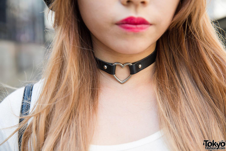 Choker Necklace - jewelinfo4u