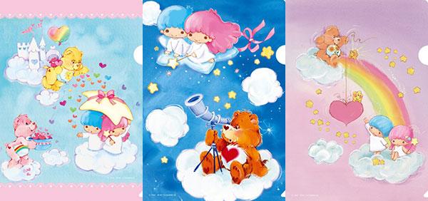 Kiki & Lala x Care Bears Cafe & Exhibition at Parco Hiroshima – Video
