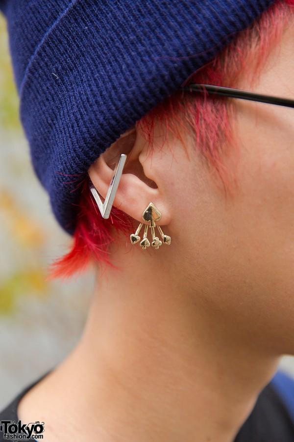 WEGO Ear Cuff