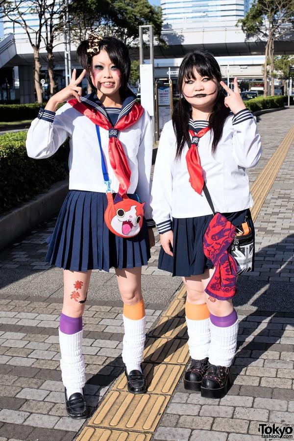 Vamps Halloween Costume Party in Tokyo (3)