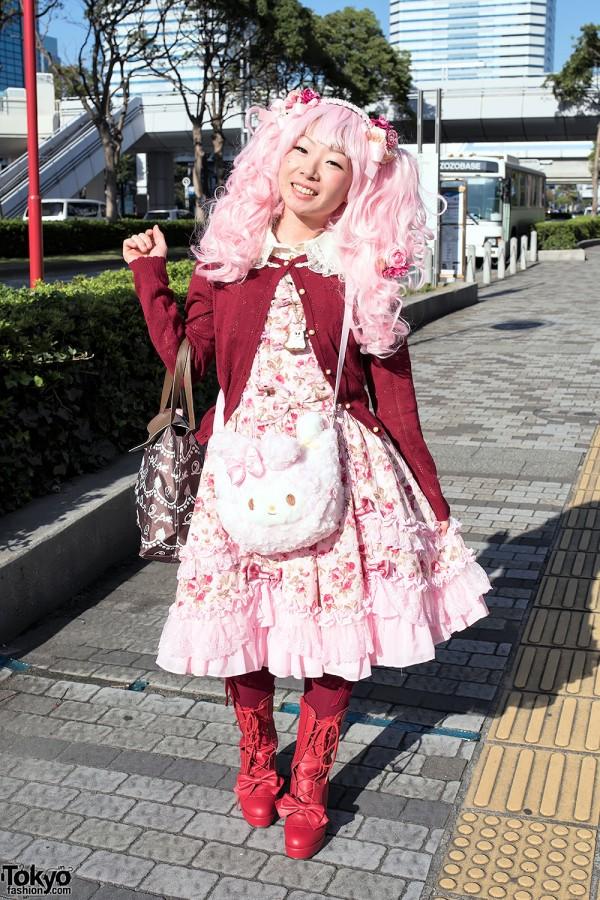 Vamps Halloween Costume Party in Tokyo (30)