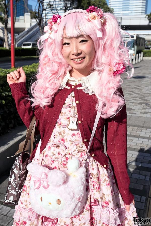 Vamps Halloween Costume Party in Tokyo (31)