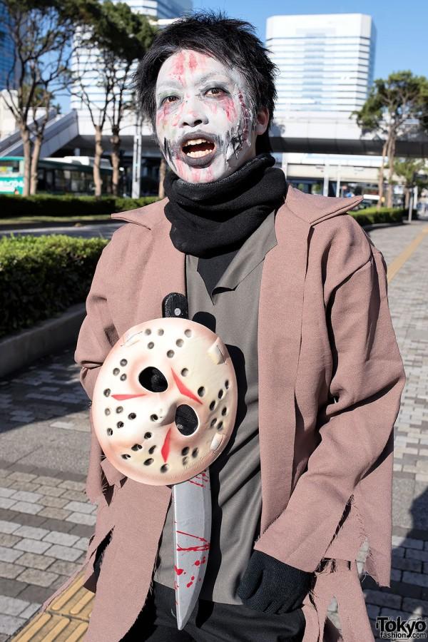 Vamps Halloween Costume Party in Tokyo (44)