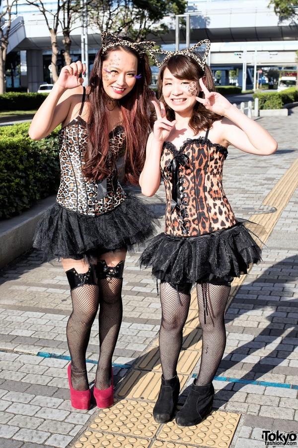 Vamps Halloween Costume Party in Tokyo (45)